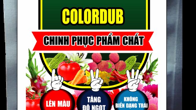 ColorDub