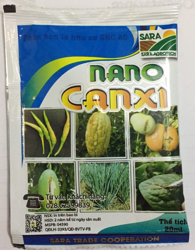 NanoCanxi